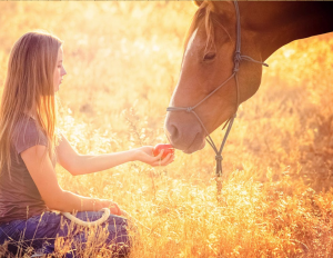 Thrive Girls Ranch & Home